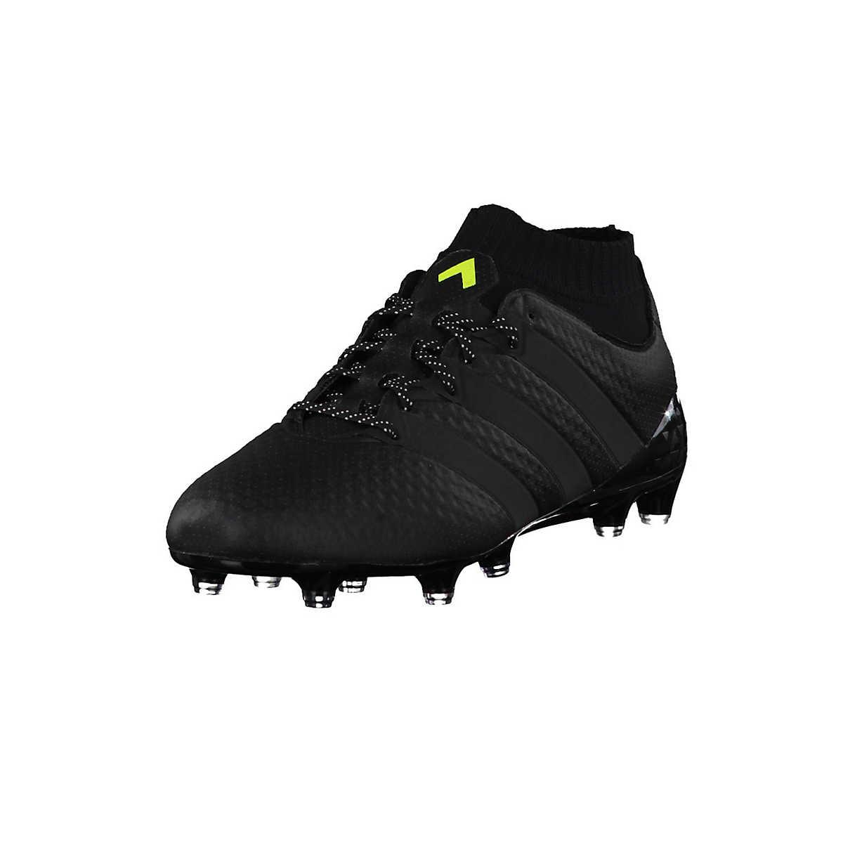 adidas Sportschuhe schwarz-kombi - adidas - Sportschuhe - Schuhe - mirapodo.de