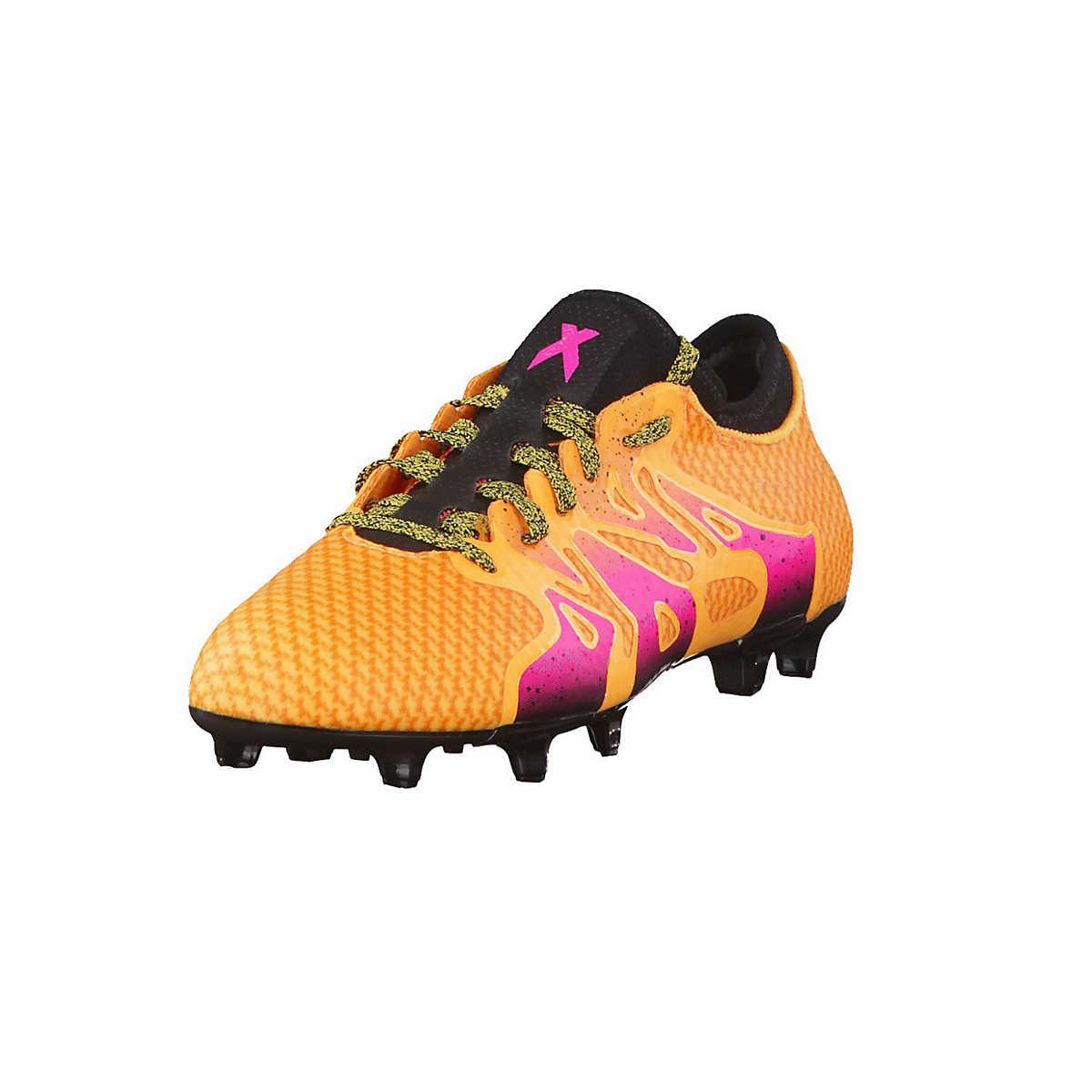 adidas Sportschuhe orange - adidas - Sportschuhe - Schuhe - mirapodo.de