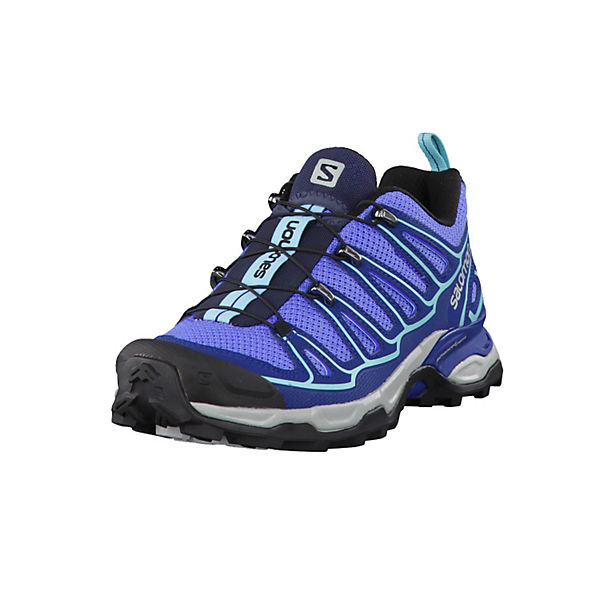 Salomon Sportschuhe blau