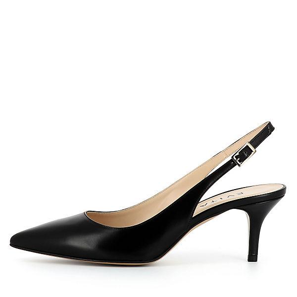 Evita Shoes Pumps schwarz