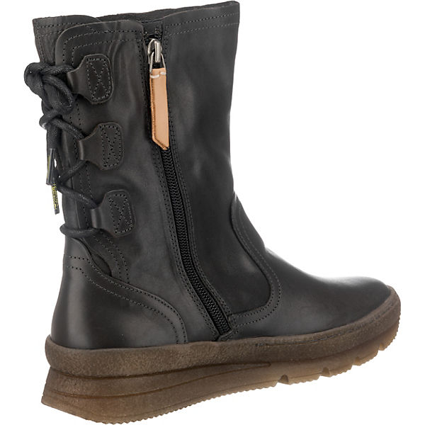 camel active Authentic 73 Stiefel dunkelgrau
