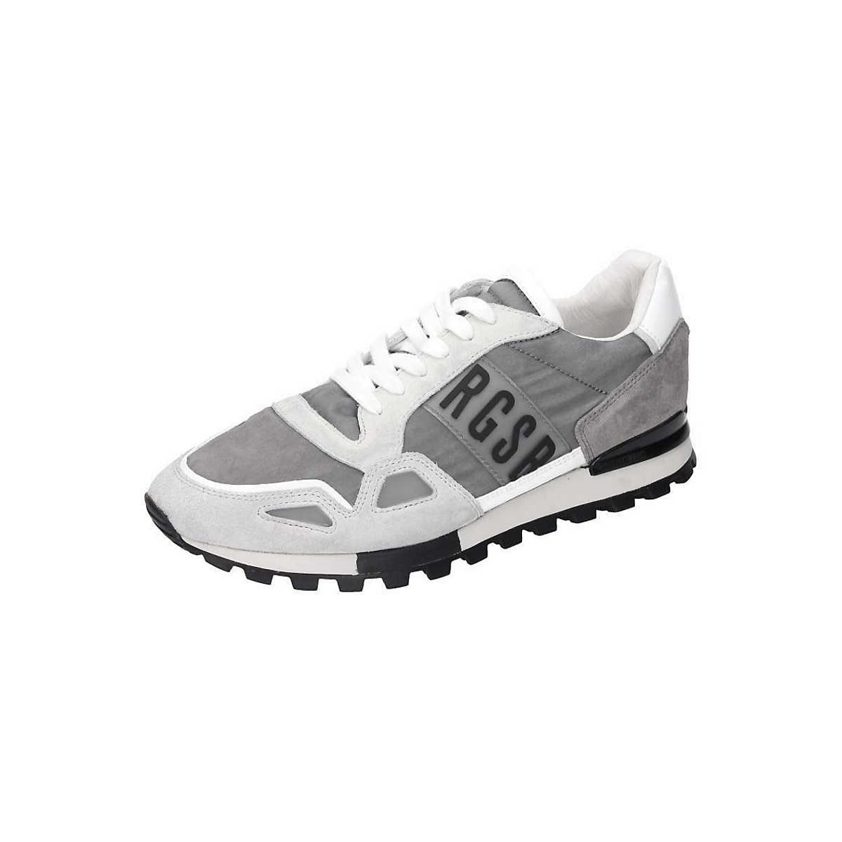 Bikkembergs Sneakers grau-kombi - Bikkembergs - Sneakers - Schuhe - mirapodo.de