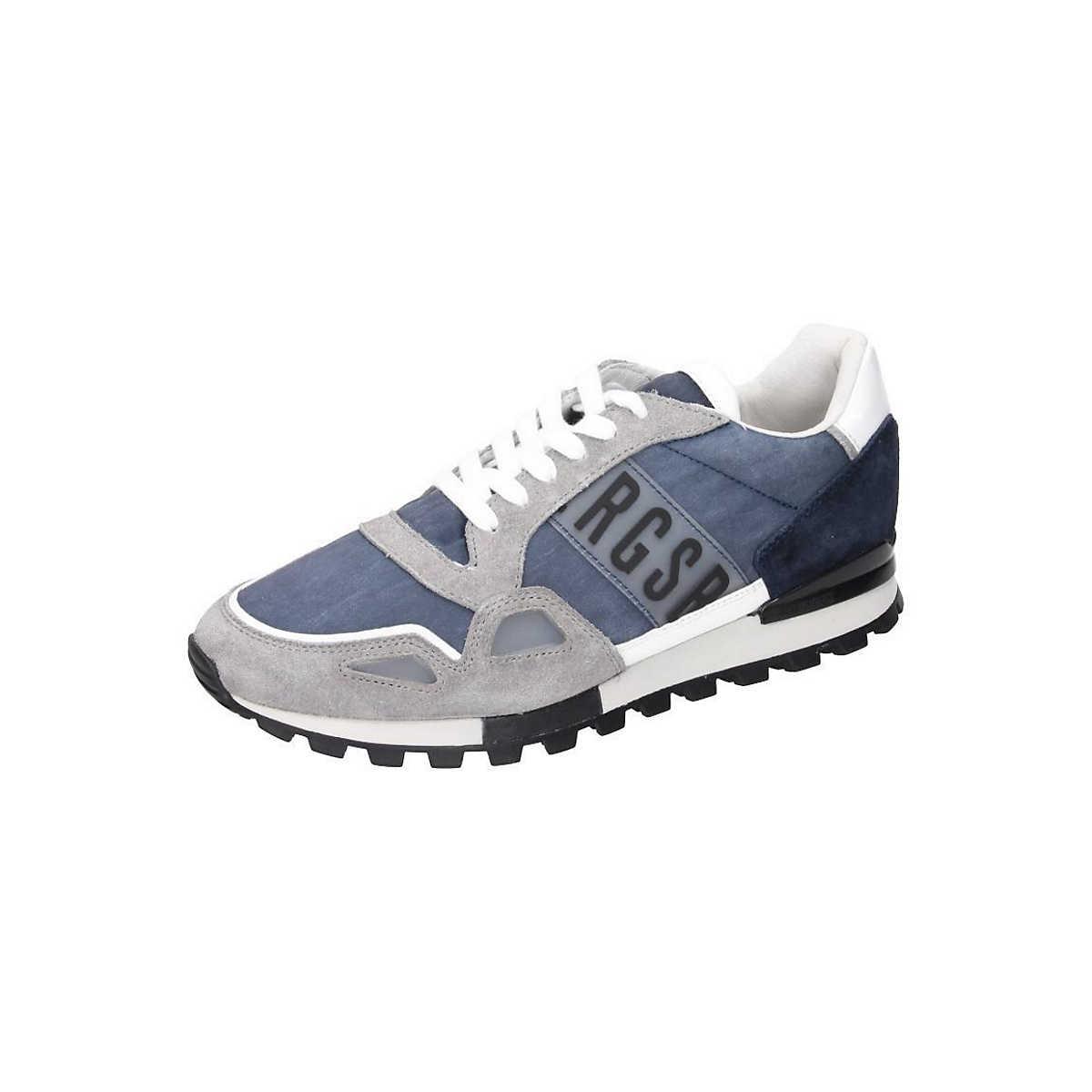 Bikkembergs Sneakers blau-kombi - Bikkembergs - Sneakers - Schuhe - mirapodo.de