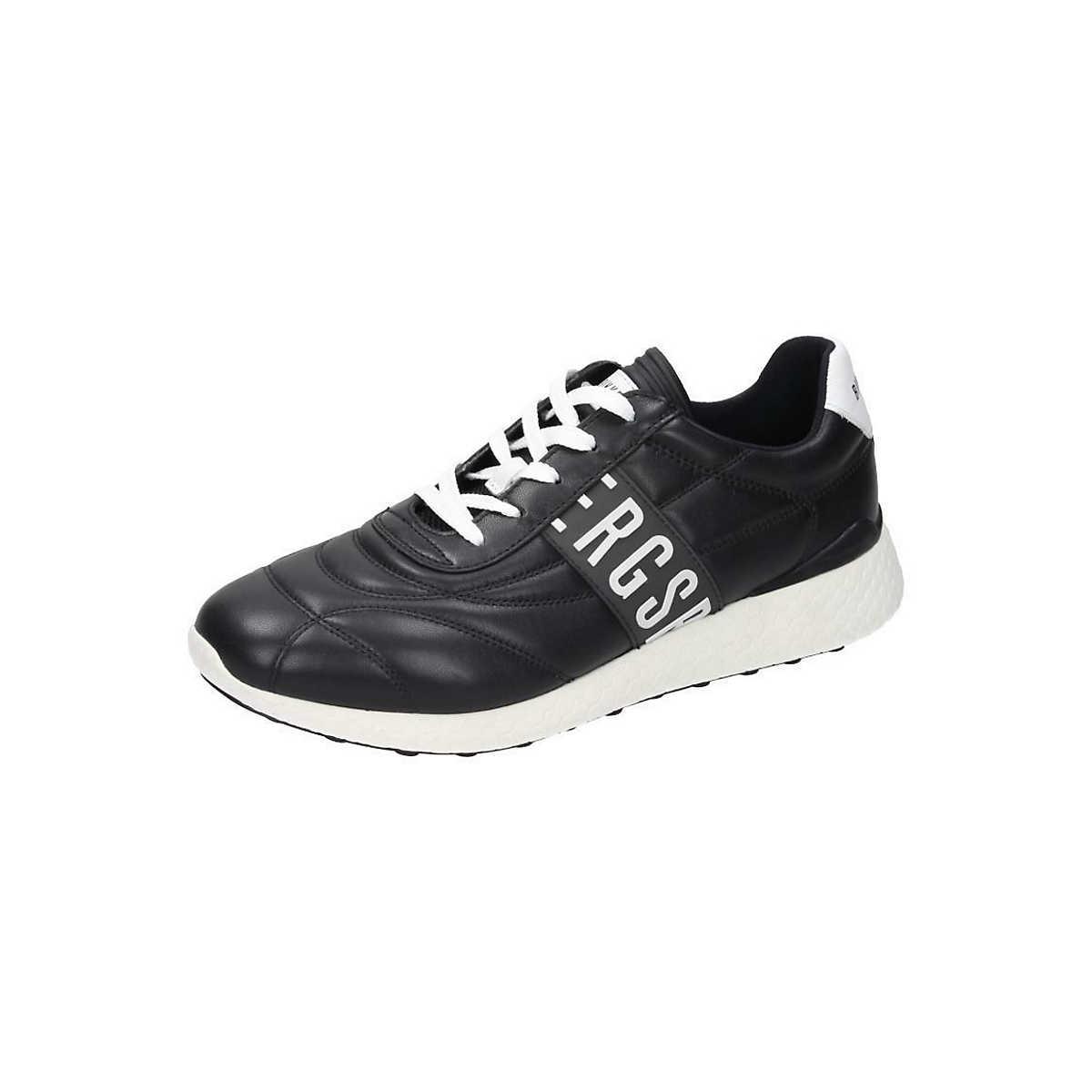 Bikkembergs Sneakers schwarz - Bikkembergs - Sneakers - Schuhe - mirapodo.de