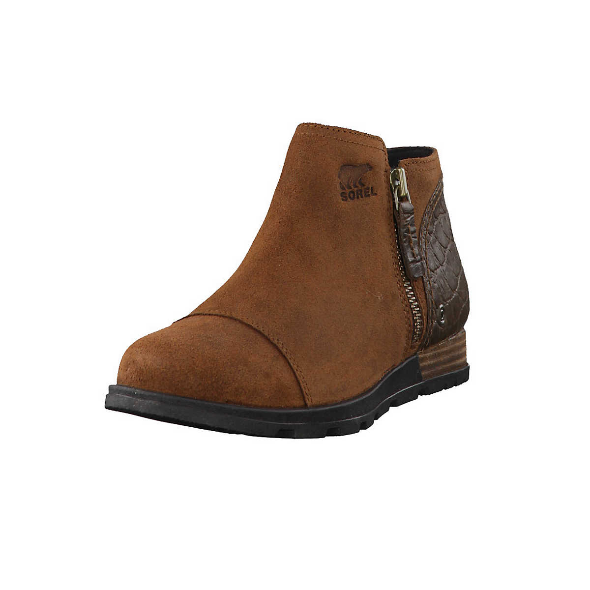 SOREL Stiefel braun - SOREL - Stiefeletten - Schuhe - mirapodo.de