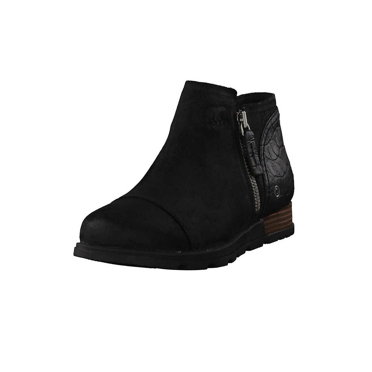 SOREL Stiefel schwarz - SOREL - Stiefeletten - Schuhe - mirapodo.de