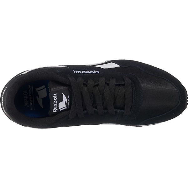 Reebok Royal Ultra Sneakers schwarz-kombi