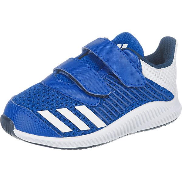 Sneakers adidas CF Jungen FortaRun blau für Performance I Baby qqwZE
