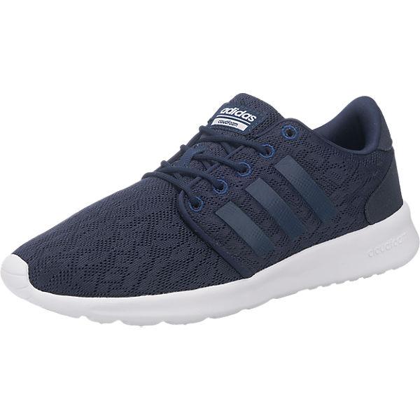 adidas NEO Cf Qt Racer Sneakers dunkelblau