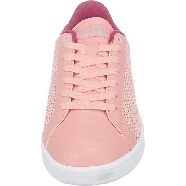adidas NEO Cf Advantage Cl Sneakers rosa