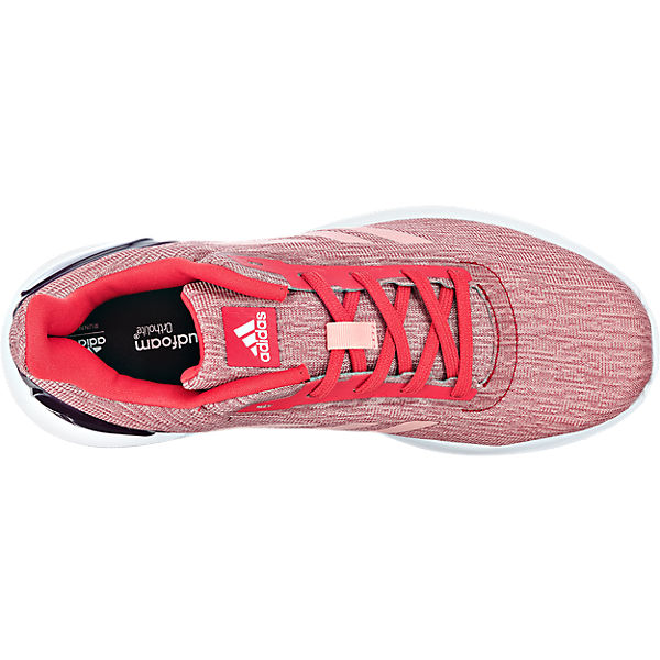 adidas Performance Cosmic 2 Sportschuhe rot-kombi