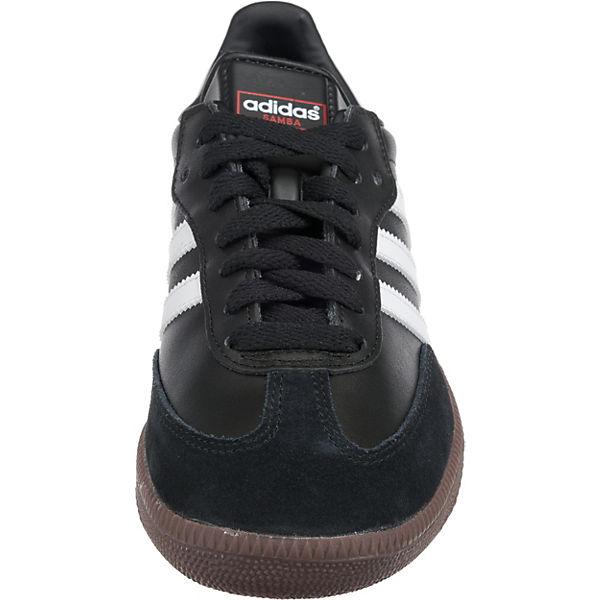 adidas Performance Samba Sneakers Low schwarz