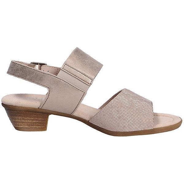 Gabor Sandaletten beige