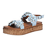INUOVO Sandaletten blau