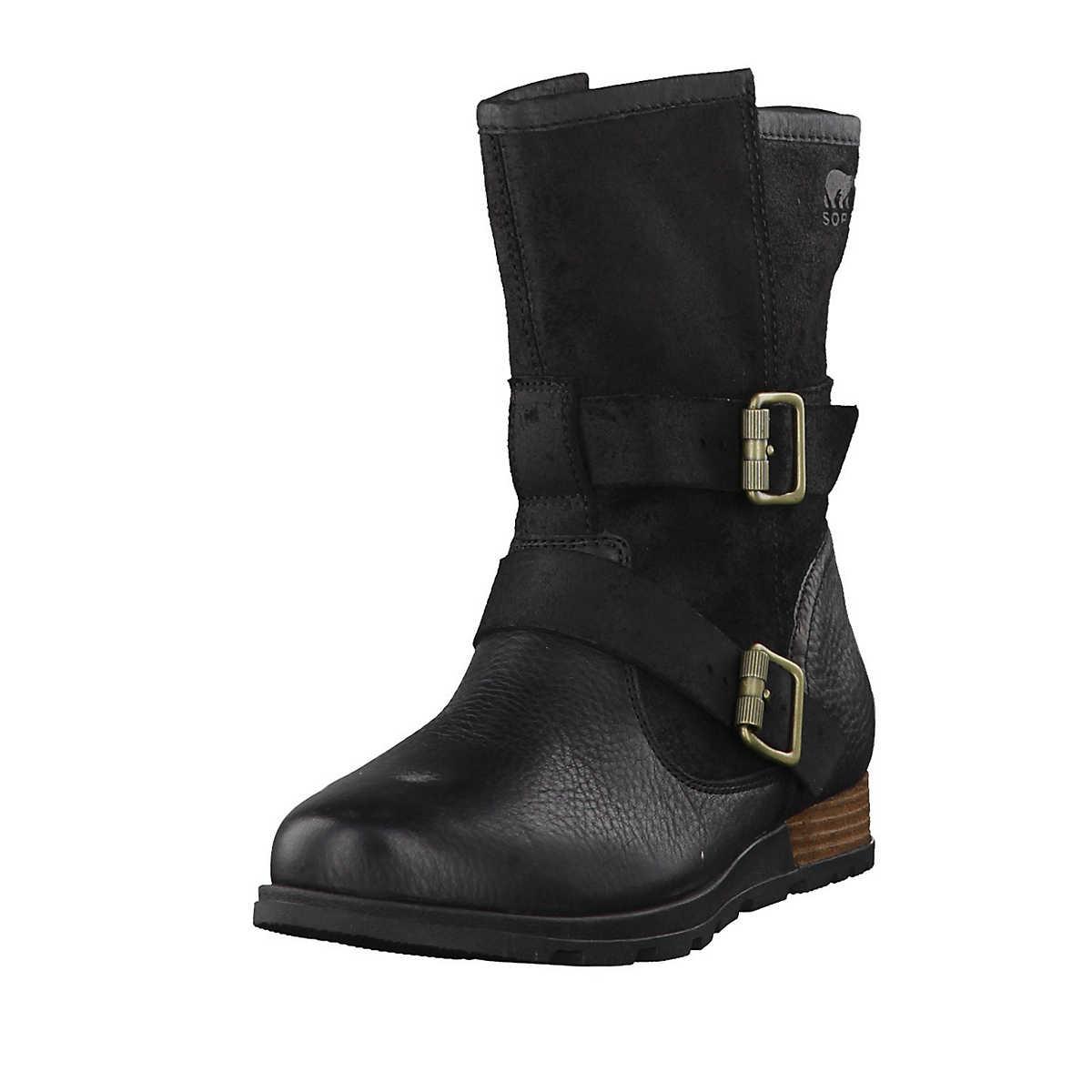 SOREL Stiefel schwarz - SOREL - Stiefel - Schuhe - mirapodo.de