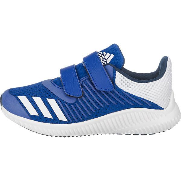 K FortaRun Performance blau CF Laufschuhe für adidas Jungen qzZwIz