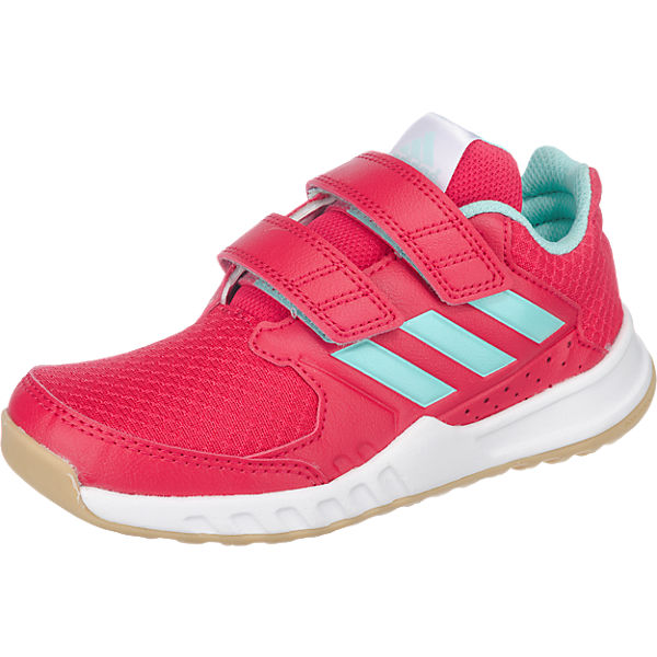 adidas Mädchen Performance FortaGym Sportschuhe für K pink CF ryrBgZAq
