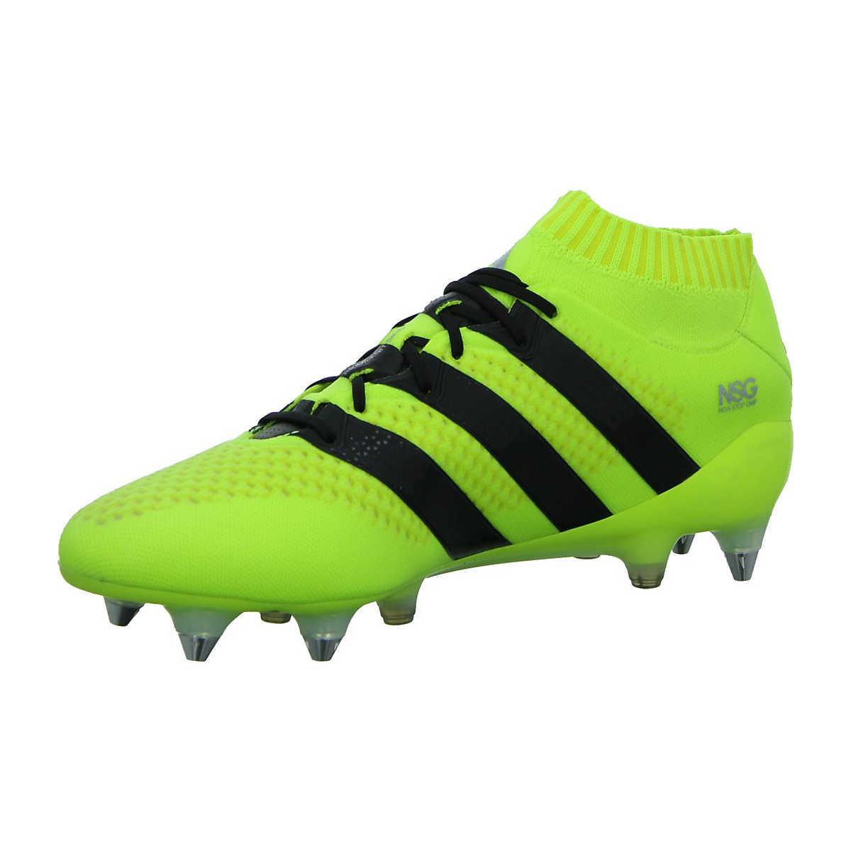 adidas Performance Sportschuhe gelb-kombi - adidas Performance - Sportschuhe - Schuhe - mirapodo.de