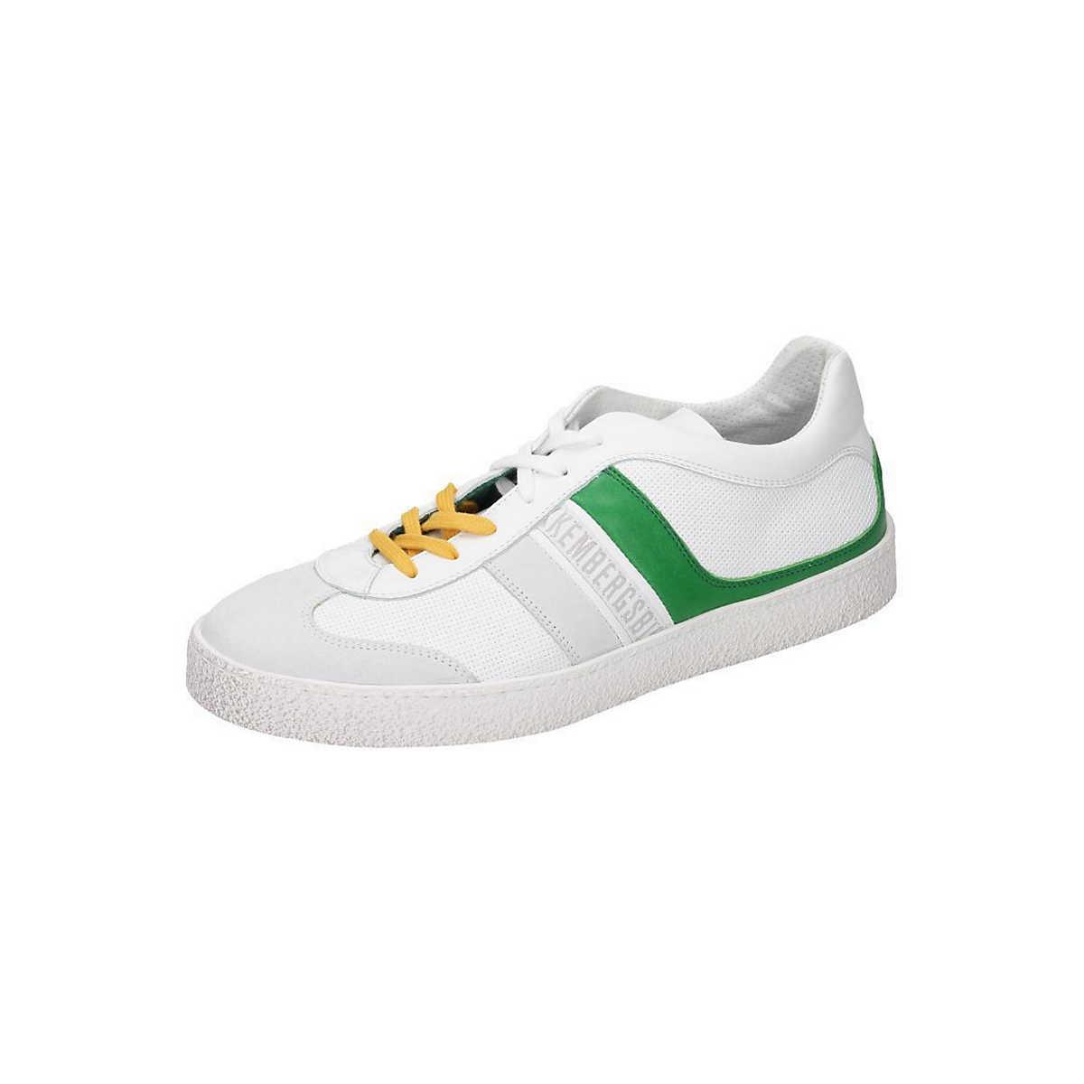 Bikkembergs Sneakers weiÃ?Â?-kombi - Bikkembergs - Sneakers - Schuhe - mirapodo.de