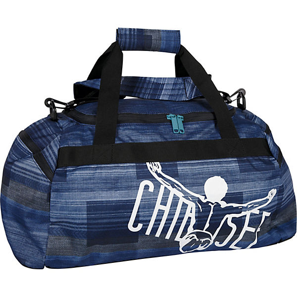 Matchbag Medium Sporttasche 56 cm blau