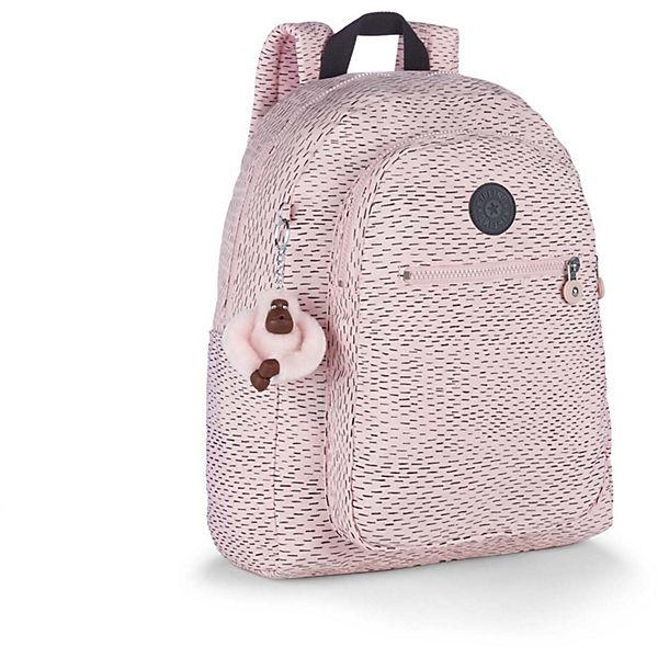Basic Bizzy Boo Rucksack Wickeltasche 42 cm rosa