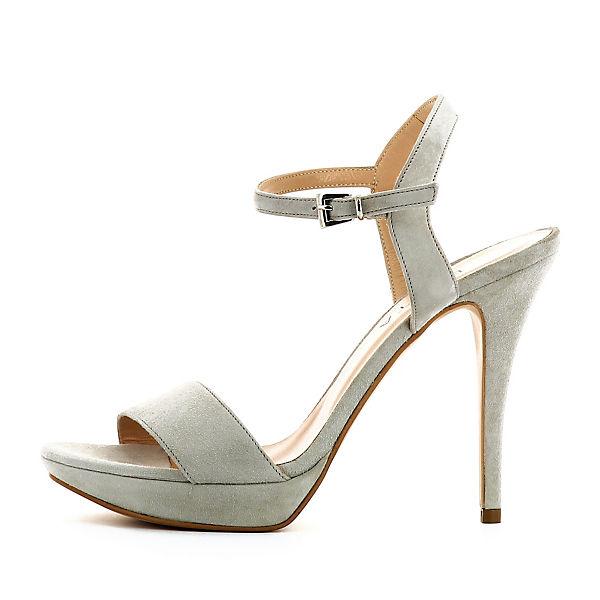 Evita Shoes Sandaletten hellgrau
