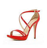 Evita Shoes Sandaletten rot