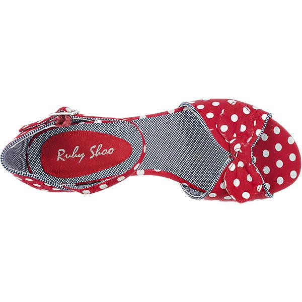 Ruby Shoo Molly Sandaletten mehrfarbig