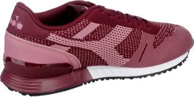 ... Diadora Titan Weave Sneakers rot-kombi ...