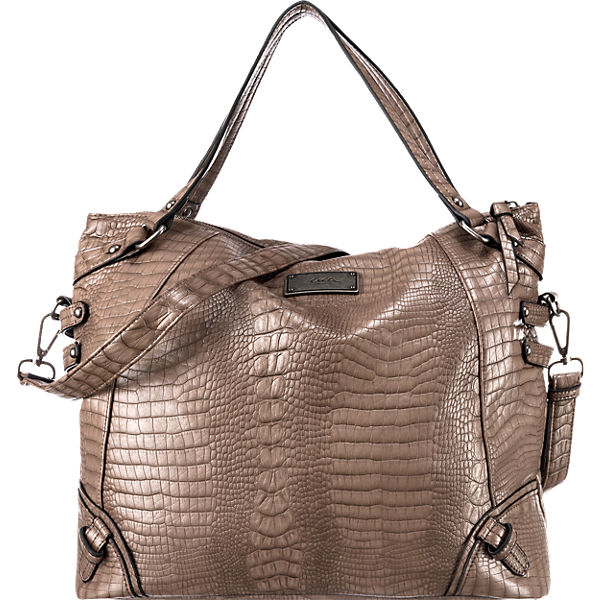ara Florenz Handtasche beige