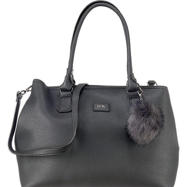 ara Cardiff Handtasche schwarz