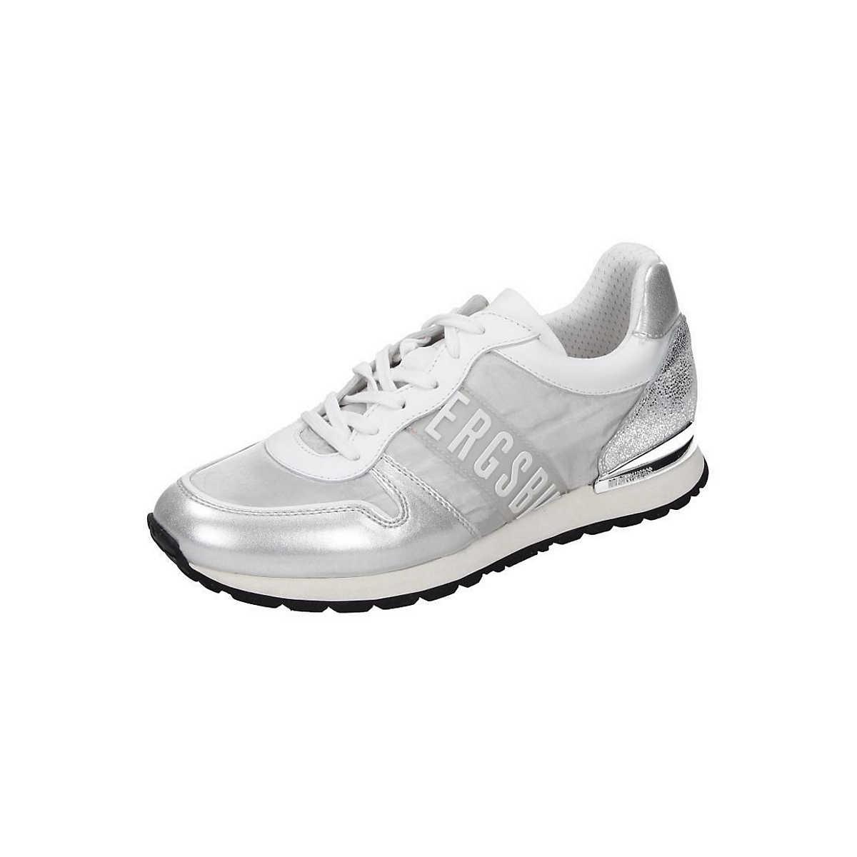 Bikkembergs Sneakers grau - Bikkembergs - Sneakers - Schuhe - mirapodo.de