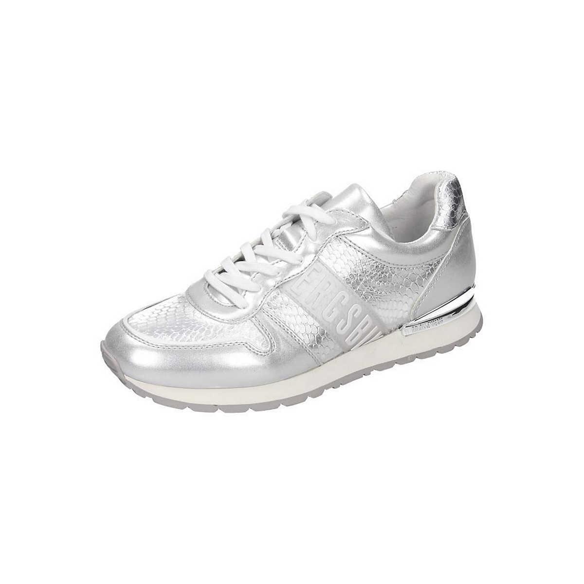 Bikkembergs Sneakers silber - Bikkembergs - Sneakers - Schuhe - mirapodo.de