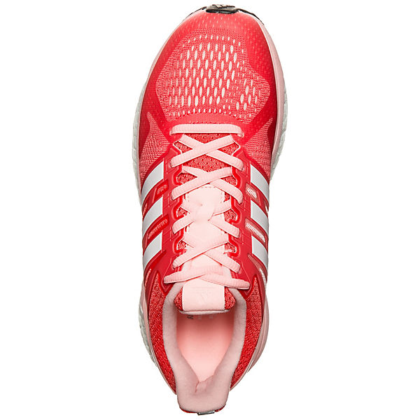 adidas Supernova ST Laufschuhe rot