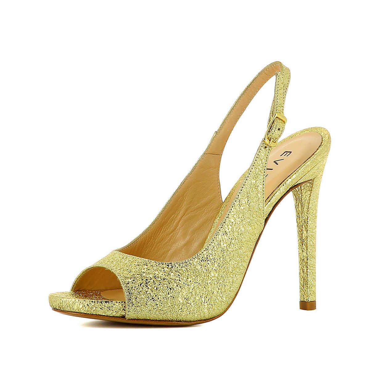 Evita Shoes Pumps gold - Evita Shoes - Pumps - Schuhe - mirapodo.de