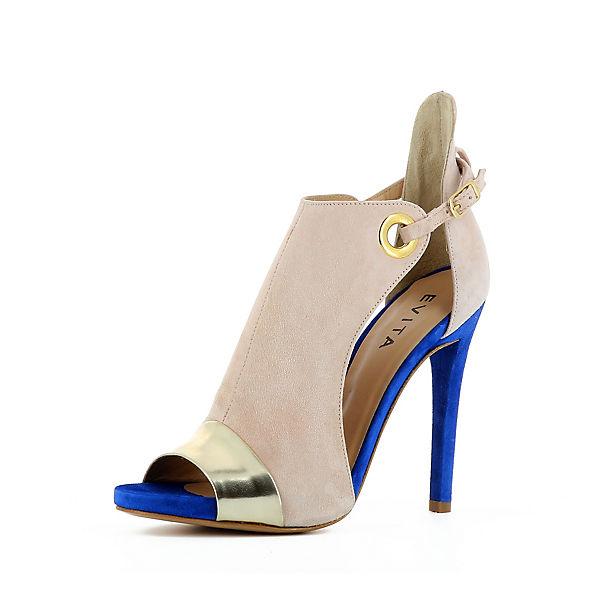 Evita Shoes Sandaletten mehrfarbig