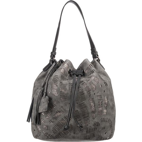 Emily & Noah Eyleen Handtasche schwarz