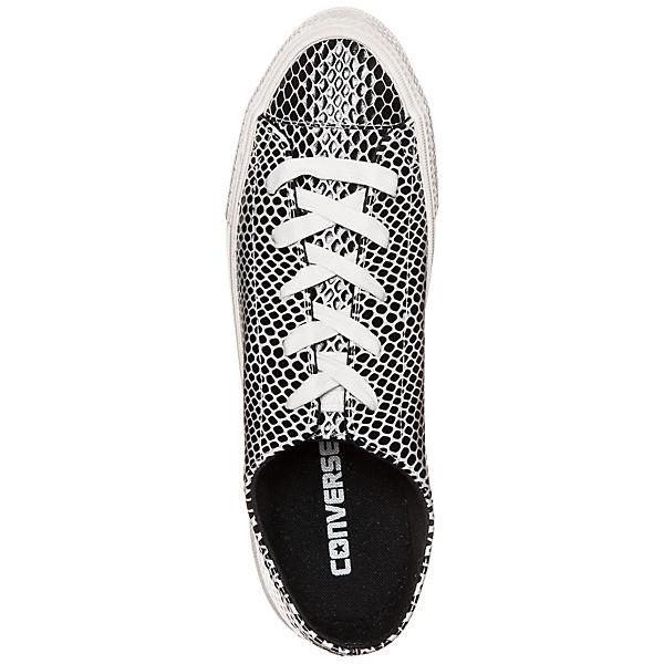 CONVERSE Sneakers schwarz