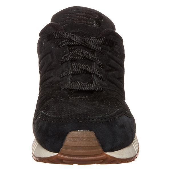 New Balance W530-PRA-B Sneaker Damen schwarz