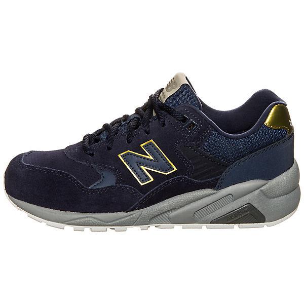New Balance WRT580-JD-B Sneaker Damen dunkelblau