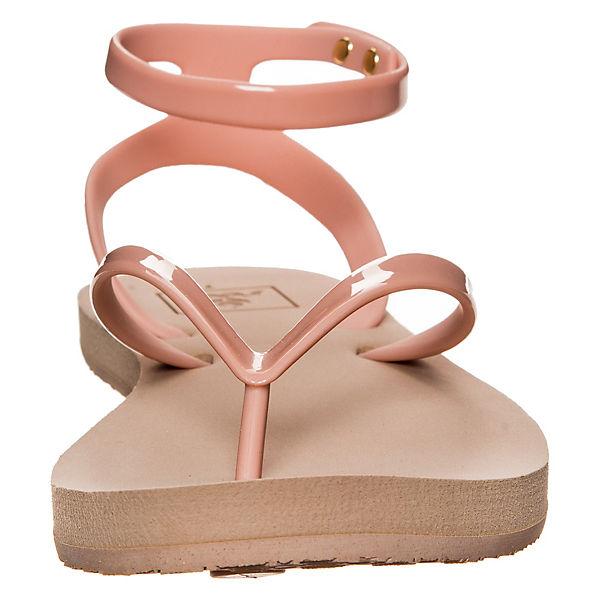 Reef Stargazer Wrap Sandale rosa