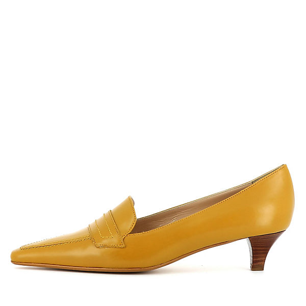 Evita Shoes Pumps gelb