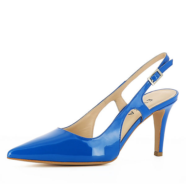 Evita Shoes Pumps blau
