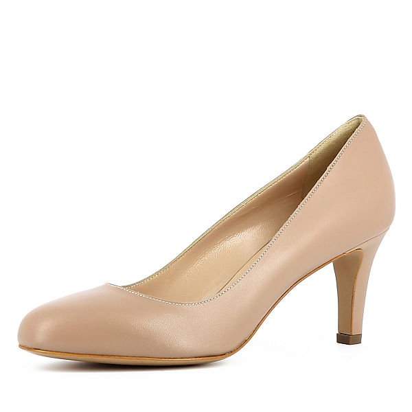 Evita Shoes Pumps beige