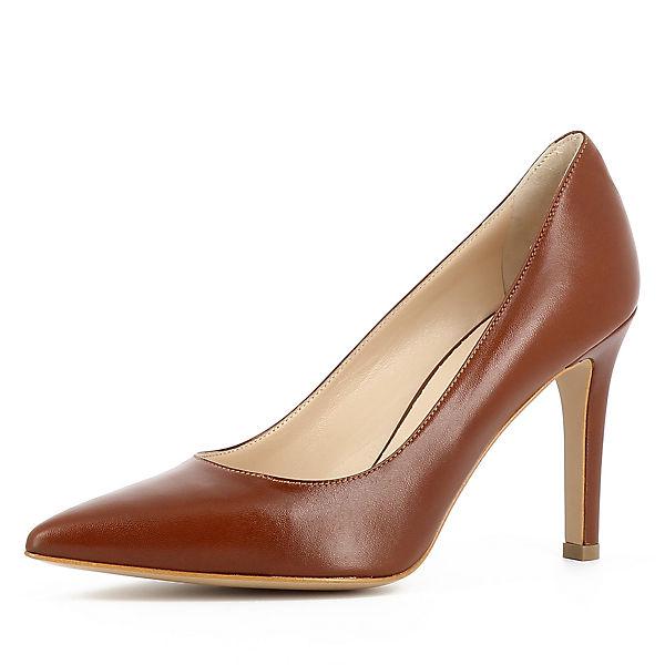 Evita Shoes Pumps braun