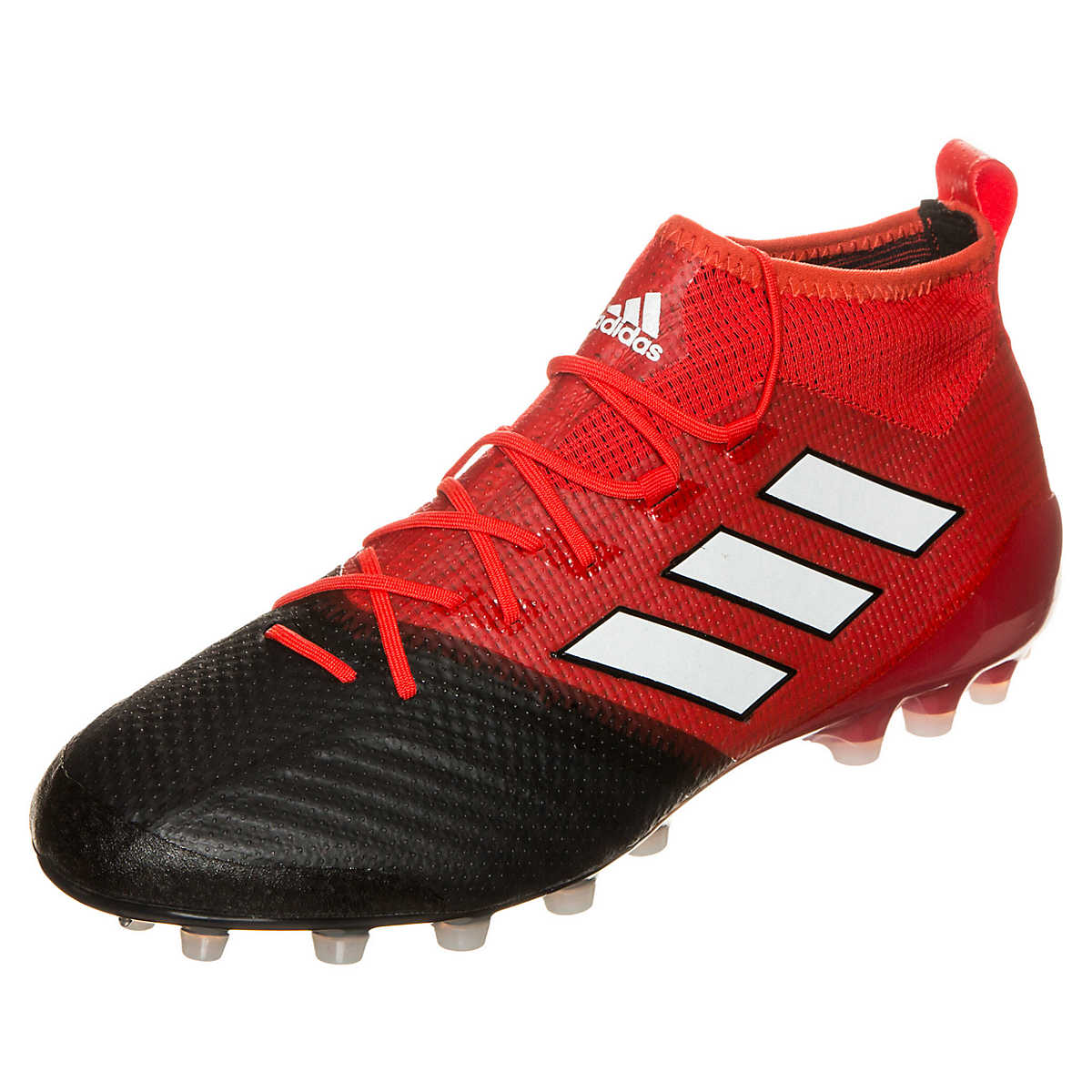 adidas ACE 17.1 Primeknit AG FuÃ?Â?ballschuh rot-kombi - adidas Performance - Sportschuhe - Schuhe - mirapodo.de
