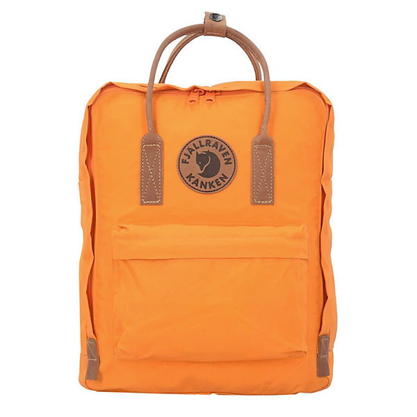Kånken No. 2 Rucksack 38 cm orange