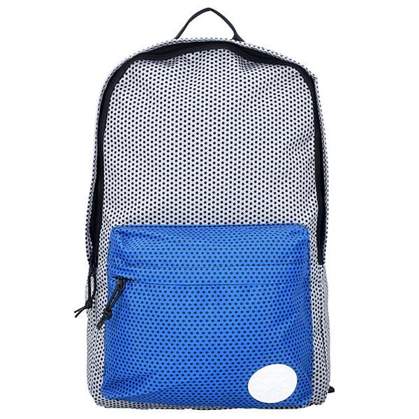 EDC Pack Poly Rucksack 45 cm Laptopfach grau-kombi