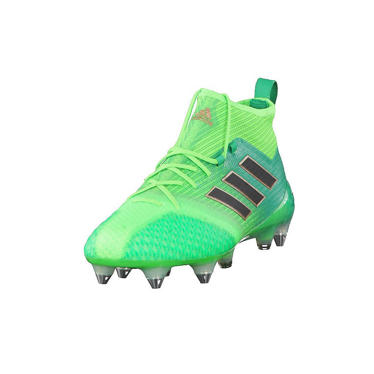 adidas Performance Sportschuhe gr�¼n - adidas Performance - Sportschuhe - Schuhe - mirapodo.de