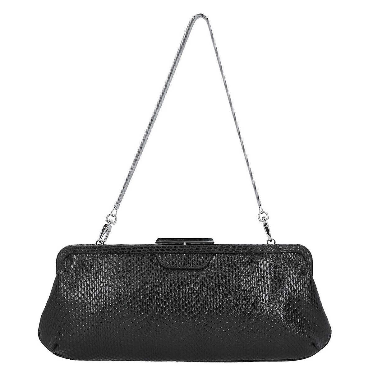 PICARD Auguri Damentasche Leder 34 cm schwarz - PICARD - Clutch & Abendtaschen - Taschen - mirapodo.de